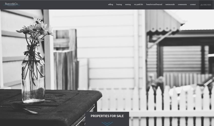 baston co website 1.4