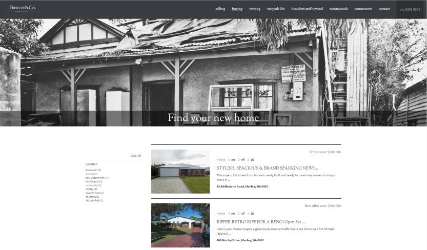 baston co website 2