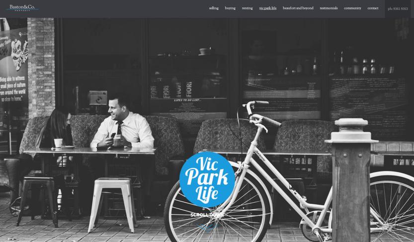 baston co website 3