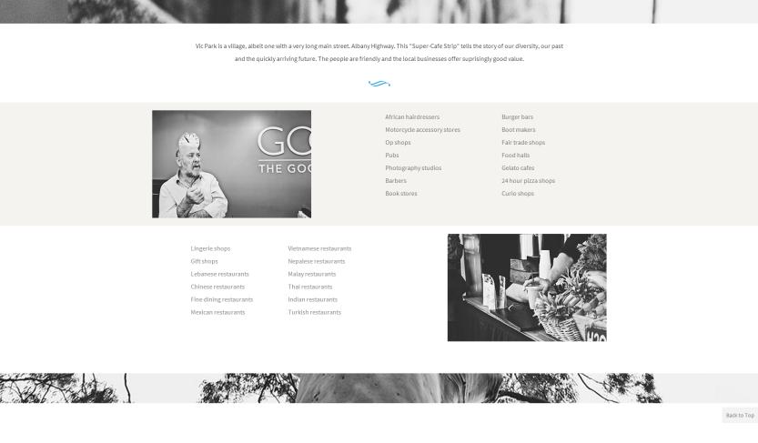 baston co website 5