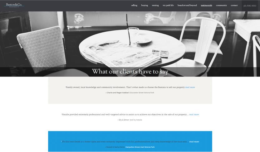 baston co website 6