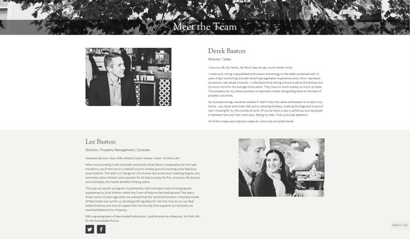 baston co website 7