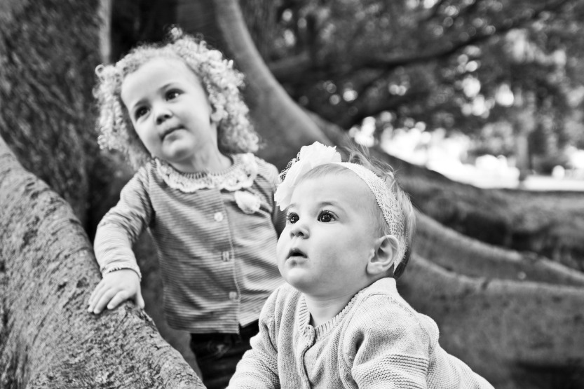 red eclectic family perth family photography 03