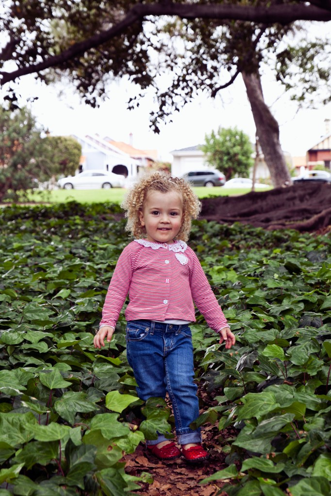 red eclectic family perth family photography 04