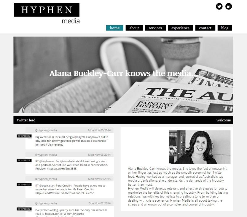 hyphen-media-website